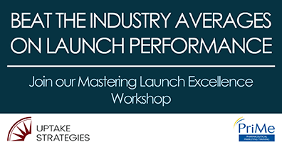 Mastering Launch Excellence Workshop