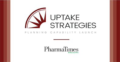 Uptake Strategies feature in Pharma Times Magazine