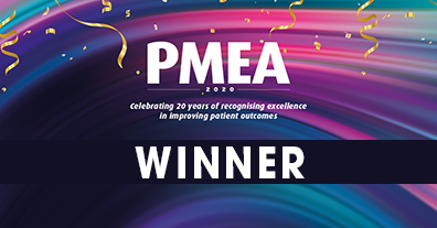 Uptake Strategies – PMEA 2020 Winners!