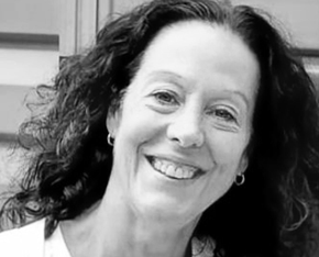 Joanna Potts