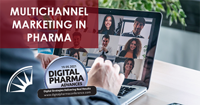 How to think differently about Multichannel marketing in pharma